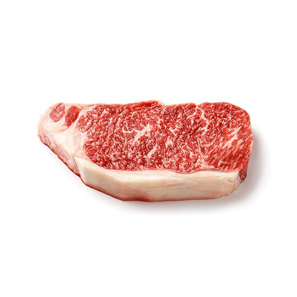 Japanisches Wagyu Striploin Steak A3